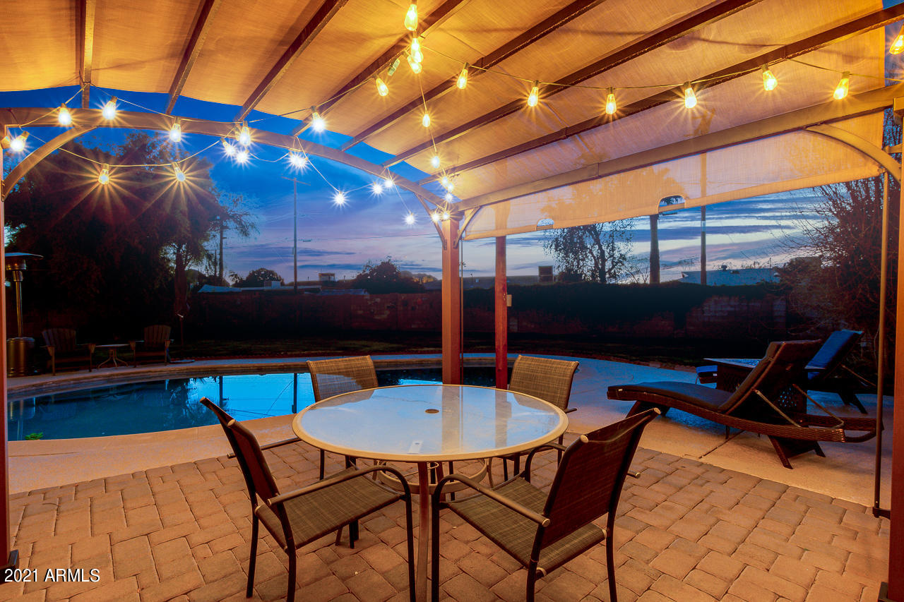 2320 64TH Place, Scottsdale, Arizona 85257, 4 Bedrooms Bedrooms, ,1.75 BathroomsBathrooms,Residential,For Sale,64TH,6182724