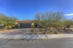 5303 E Palo Brea Lane, Cave Creek, AZ 85331