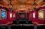 12 Seat Custom Movie Theater