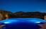Gorgeous Negative Edge Pool