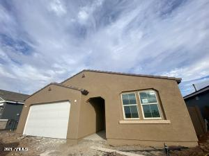 10609 S 55TH Drive, Laveen, AZ 85339