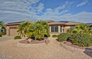 14988 W ANGEL BASIN Way, Surprise, AZ 85374