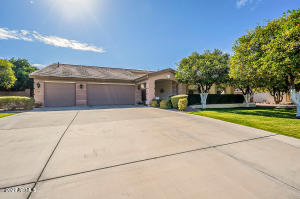 4201 E FAIRFIELD Circle, Mesa, AZ 85205