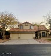 581 N ASH Drive, Chandler, AZ 85224