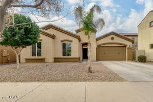 21592 S 215TH Place, Queen Creek, AZ 85142