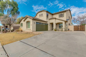 3320 E ELGIN Street, Gilbert, AZ 85295