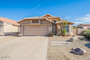 10335 N 58TH Lane, Glendale, AZ 85302