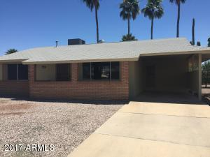 10546 W KINGSWOOD Circle, Sun City, AZ 85351