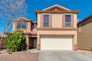 42428 W ANNE Lane, Maricopa, AZ 85138