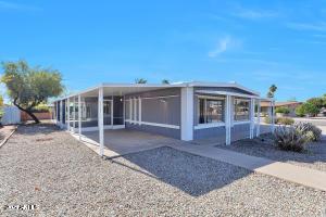 5807 E ARBOR Avenue, Mesa, AZ 85206
