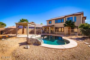 45560 W LONG Way, Maricopa, AZ 85139