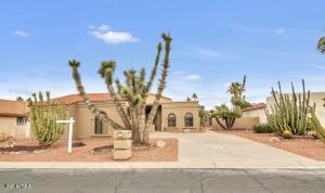 10902 E BELLFLOWER Drive, Chandler, AZ 85248