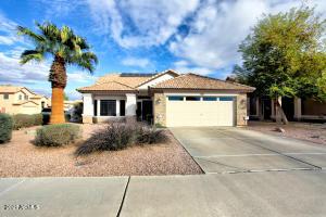 1295 S RIATA Street, Gilbert, AZ 85296