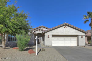 2446 E Firerock Drive, Casa Grande, AZ 85194