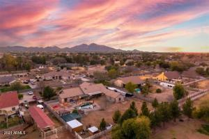 19650 E VIA DEL ORO Street, Queen Creek, AZ 85142