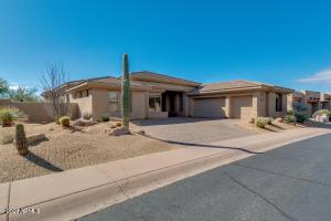 5345 E HERRERA Drive, Phoenix, AZ 85054