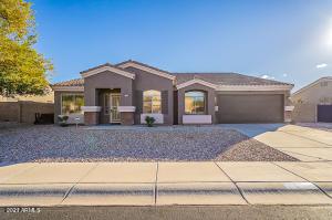 637 E BLACK DIAMOND Drive, Casa Grande, AZ 85122