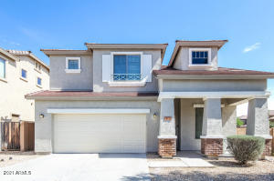14725 N 174TH Drive, Surprise, AZ 85388