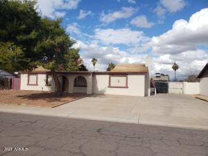 4102 E Joan De Arc Avenue, Phoenix, AZ 85032