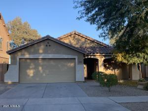 22761 S 215TH Street, Queen Creek, AZ 85142