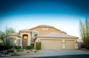 4502 E MORNING VISTA Lane, Cave Creek, AZ 85331