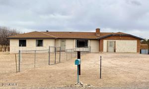 618 N SIBYL Road, Saint David, AZ 85630
