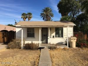 6817 N 60TH Avenue, Glendale, AZ 85301