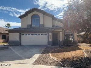 3891 E VAUGHN Avenue, Gilbert, AZ 85234