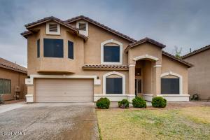 732 W MOORE Avenue, Gilbert, AZ 85233