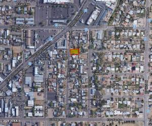9227 N 10TH Street, 23, Phoenix, AZ 85020