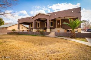 11121 W HIDALGO Avenue, Tolleson, AZ 85353