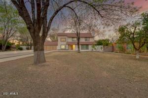 456 N MACDONALD, Mesa, AZ 85201