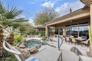 9631 E CAVALRY Drive, Scottsdale, AZ 85262