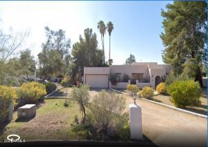 12414 N 80TH Place, Scottsdale, AZ 85260