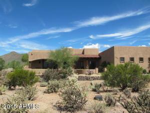 4688 E LANGUID Lane, Cave Creek, AZ 85331