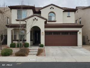 4419 W POWELL Drive, New River, AZ 85087
