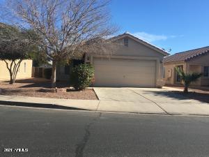 12609 N EL FRIO Street, El Mirage, AZ 85335