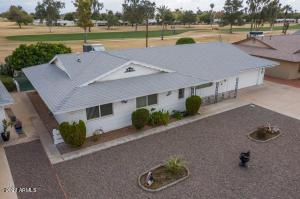 10139 W SUN CITY Boulevard, Sun City, AZ 85351