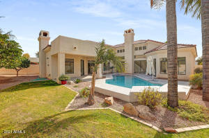 7376 E VIA ESTRELLA Avenue, Scottsdale, AZ 85258