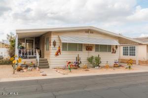 10960 N 67 Avenue, 184, Glendale, AZ 85302