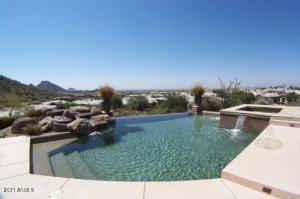 12911 E DESERT Trail, Scottsdale, AZ 85259