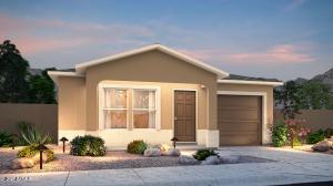 165 W TAYLOR Avenue, Coolidge, AZ 85128