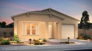 159 W TAYLOR Avenue, Coolidge, AZ 85128