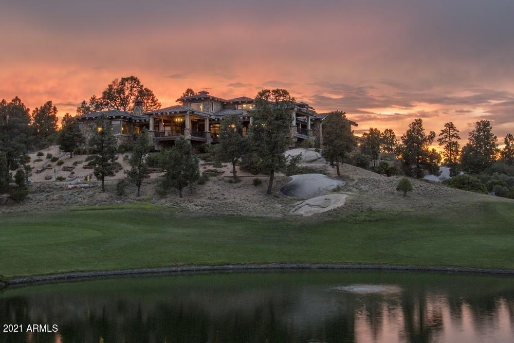2608 RIM CLUB Drive, Payson, Arizona 85541, 3 Bedrooms Bedrooms, ,4 BathroomsBathrooms,Residential,For Sale,RIM CLUB,6103130