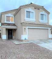 2391 W ALLENS PEAK Drive W, Queen Creek, AZ 85142