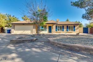 1308 W PALO VERDE Drive, Chandler, AZ 85224