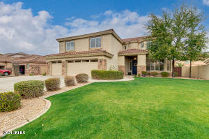4154 E CAMPBELL Avenue, Gilbert, AZ 85234