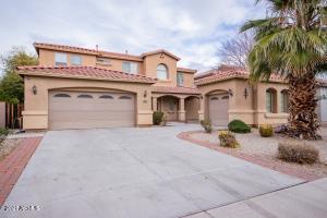 876 W GLENMERE Drive, Chandler, AZ 85225