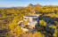 This home has views from every window including views of Pinnacle Peak.