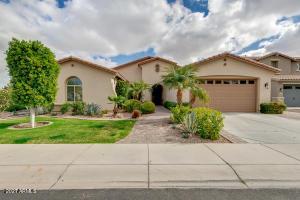 4205 S CROSSCREEK Drive, Chandler, AZ 85249